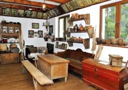 Muzeum Kultury Bojków - Myczków