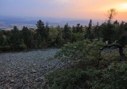 Świętokrzyski National Park