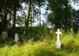 Cmentarz przycerkiewny