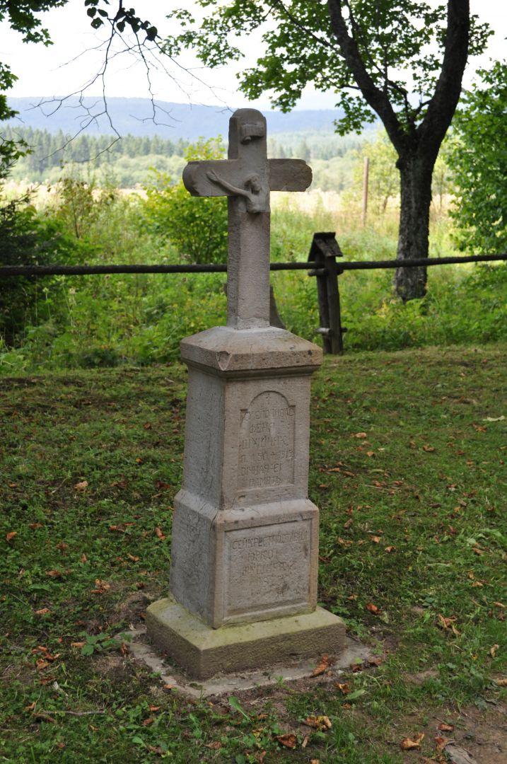 Cmentarz prawosławny i cerkwisko