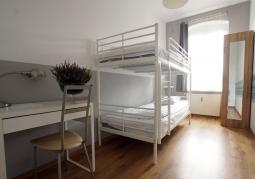 Pokój hostelowy 2 osobowy