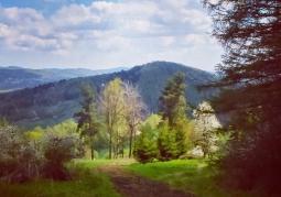 Słonne Mountains Landscape Park