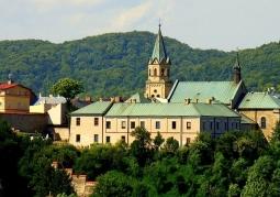 Zespół klasztorny Franciszkanów
