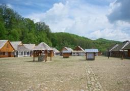 Galician Market - Ethnographic Park