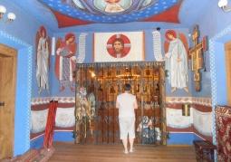 Cerkiew p.w. Przemienienia Pańskiego