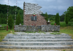 Monument to the Soldiers of September