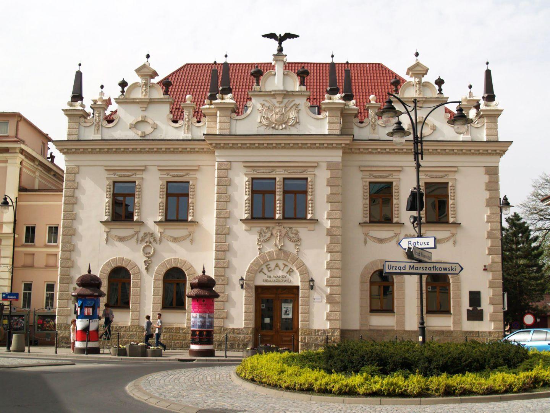 Teatr im. Wandy Siemaszkowej