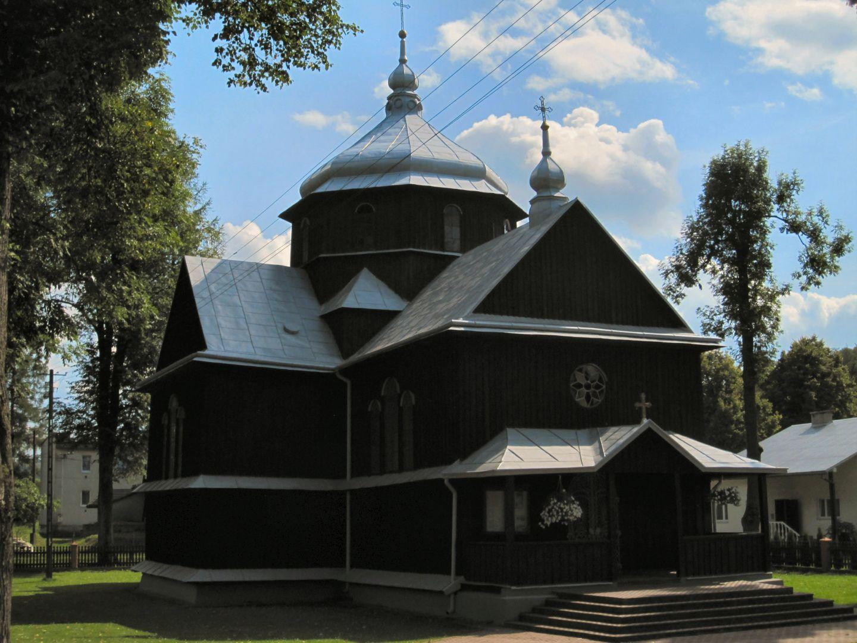 Cerkiew Narodzenia NMP