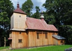 Cerkiew pw. Soboru Bogurodzicy - Paszowa