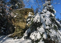 Kamień Orelecki