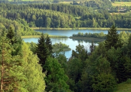 Masurian Landscape Park