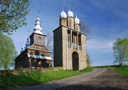 Cerkiew św. Dymitra - Radoszyce