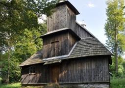 Cerkiew Narodzenia Najświętszej Marii Panny - Rakowa