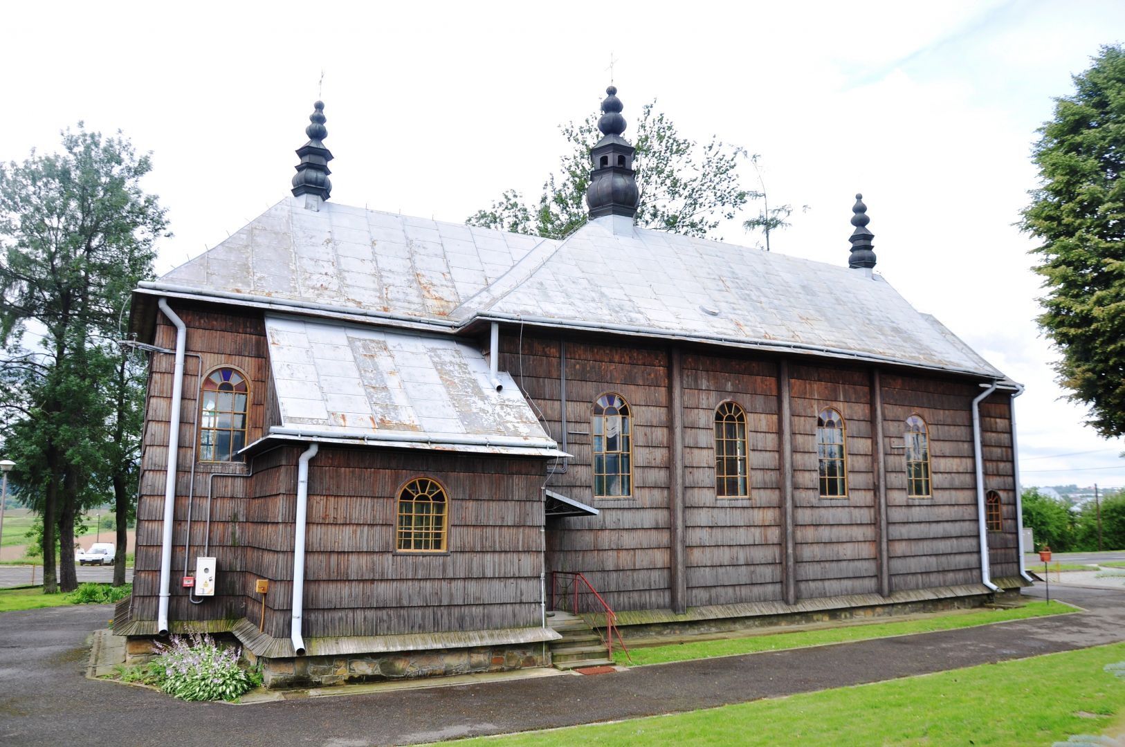Cerkiew Wniebowstąpienia Pańskiego