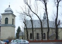 Cerkiew katedralna Świętej Trójcy