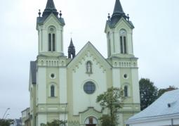 Budynek świątyni