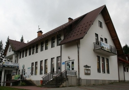 Gminne Centrum Kultury i Ekologii - Cisna