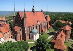 Bazylika archikatedralna Wniebowzięcia NMP i św. Andrzeja - Zespół Katedralny