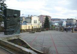 Plac Harcerski