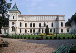 Zamek Reyów