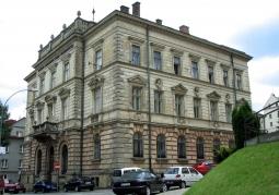 Pałac Biskupów Greckokatolickich