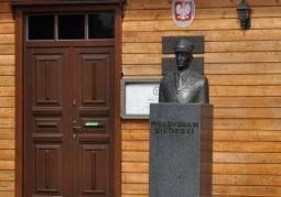 Pomnik gen. Sikorskiego
