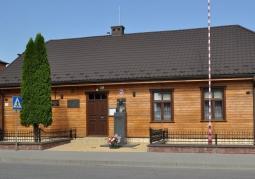 Dom urodzin generała Władysława Sikorskiego