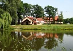 Hotel Styl 70 - Piasek