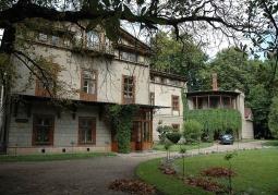 Muzeum - Zespół Pałacowo-Parkowy Lubomirskich