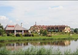 Dwór Bogucin Hotel & Restaurant