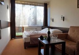 Wygodne pokoje Hotelowe dla gości