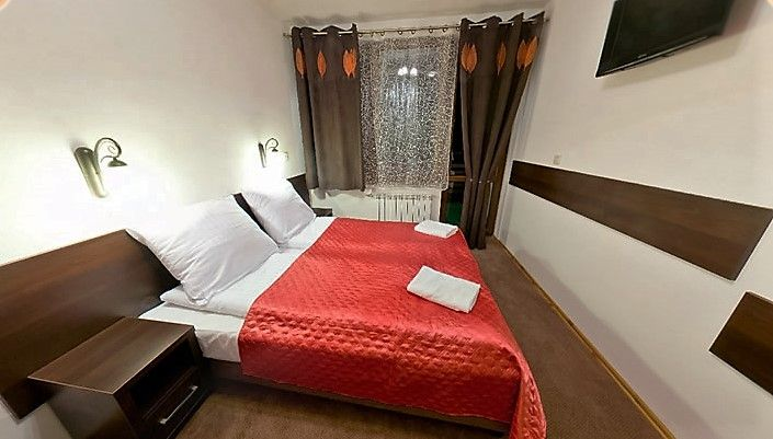 POLARIS Hotel Rooms & Apartments s.c.