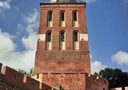 Wieża Radziejowskiego