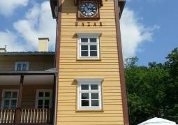 Bazar - Iwonicz-Zdrój