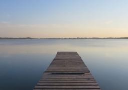 Jezioro Tarnobrzeskie - Tarnobrzeg