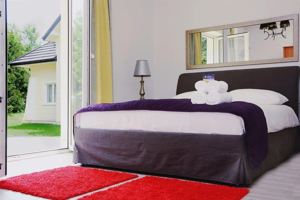 Pokój w domku - apartament