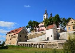 Pokamedulski Klasztor - Wigry