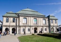 Muzeum - Zespół Synagogalny
