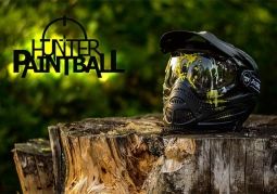 Paintball Hunter