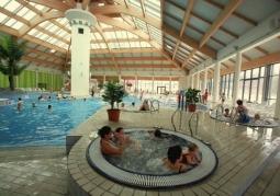 Baseny Aquapark Fala