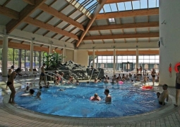 Basen zamknięty Aquapark Fala