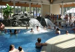 Aquapark atrakcje