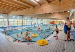 Aquapark Wesolandia - Warszawa