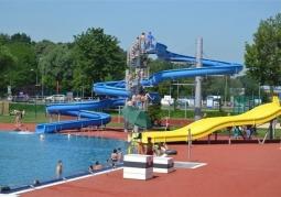 Ośrodek Rekreacyjno - Sportowy Ruda