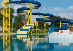 Kąpielisko Bugla - Katowice