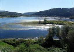 Jezioro Czchowskie