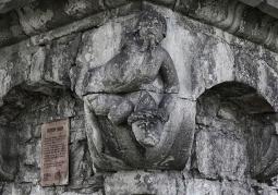 Rzeźba beluardu