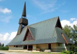 Kościół p.w. Matki Bożej Niezawodnej Nadziei