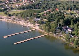 Jezioro Firlej - Firlej