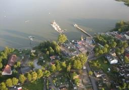 Jezioro Jamno